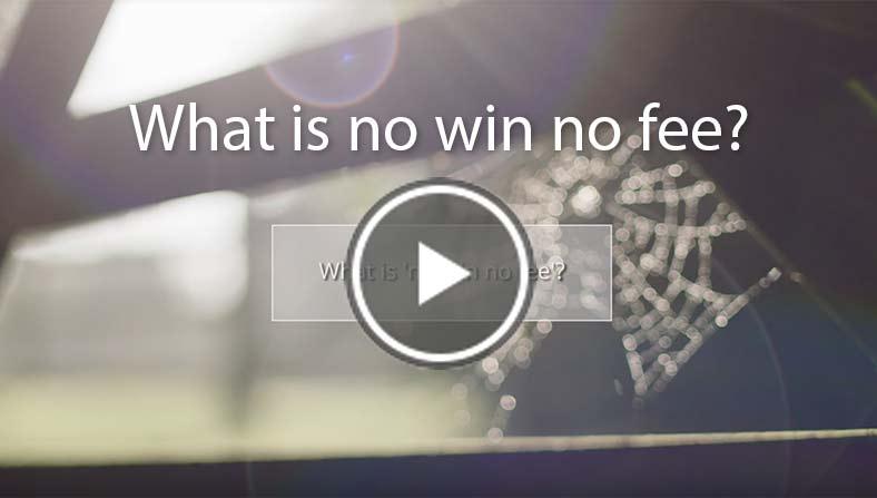No Win No Fee Video